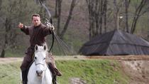 Kassai Lajos world champion's horseback archery and Szekesfehervar tour, Pécs, Horseback Riding