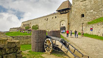 Private Eger Town and Castle Tour, Budapest, Private Sightseeing Tours