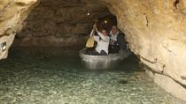 Tapolca Cave Lake and castle tour, Lake Balaton, Kid Friendly Tours & Activities