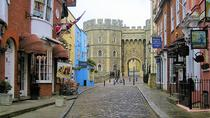 Windsor and Eton walking tour with a guide, London, Day Cruises