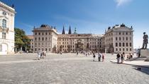 3-hour Private Prague Castle Walking Tour, Prague, Private Sightseeing Tours