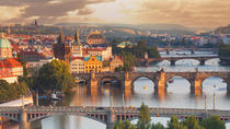 Discover Prague Private Tour - 3 hours, Prague, Dinner Cruises