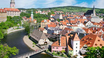 Full Day Cesky Krumlov Private Tour from Prague, Prague