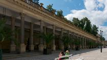 Full-Day Private Karlovy Vary Tour from Prague, Prague, Walking Tours