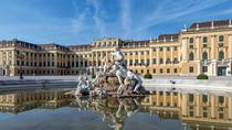 Full-Day Vienna Private Tour from Prague, Prague, Private Sightseeing Tours