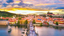 Half-day Private Prague City and Castle Tour, Prague, Half-day Tours