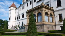 Konopiste Castle Private Tour from Prague, Prague, Private Day Trips