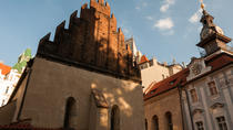 Prague's Jewish Quarter Tour, Prague, Cultural Tours