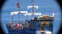 Interactive Pirate Cruise from Granville Island, Vancouver, Day Cruises