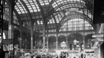 Tour of the Remnants of Penn Station, New York City, null