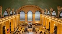 Tour of the Secrets of Grand Central Terminal, New York City, null