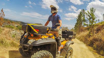 Quad Bike Adventure Tour from Denarau or Nadi, Denarau Island, 4WD, ATV & Off-Road Tours