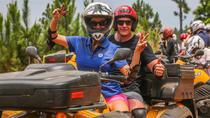 Ride and Wild Quad Bike Adventure Tour in Fiji, Nadi, 4WD, ATV & Off-Road Tours