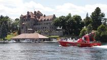 1000 Islands Adventure Package (1 hour Wildcat Cruise & Aquatarium admission), Ottawa, 4WD, ATV & ...