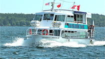 1000 Islands Two Castle Explorer Cruise, Thousand Islands, Day Cruises