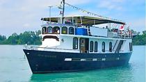 2-Hour 1000 Islands Dinner Cruise, Thousand Islands, Dinner Cruises