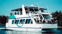 90-Minute 1000 Islands Sightseeing Cruise, Thousand Islands, Day Cruises