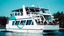 90-Minute Thousand Islands Sightseeing Cruise, Thousand Islands, Day Cruises