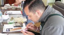 Tokyo Wagashi-Making Class with Tea