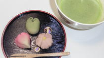 Wagashi Making Class with Uji Matcha Tea in Tokyo, Tokyo, Cooking Classes