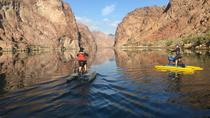 Half-Day HydroBike Adventure on the Colorado River, Las Vegas, Stand Up Paddleboarding