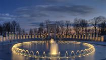 Three-Hour DC City Night Tour, Washington DC, Private Sightseeing Tours