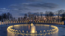 Tour de ville de trois heures DC City Night Tour, Washington DC, Visites nocturnes