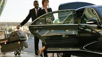 Private Luxury Transfer: Heathrow Airport to Central London, London, Airport & Ground Transfers
