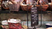 Marais District Food Walking Tour with Wine and Cheese Tastings, Paris, Food Tours