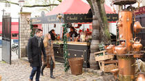 Montmartre Food and Wine tour, Paris, Wine Tasting & Winery Tours