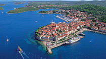 Korcula and Peljesac Small-Group Wine Tour from Dubrovnik, Dubrovnik, Day Trips