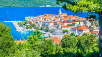 Korcula and Peljesac Wine Tour from Dubrovnik, Dubrovnik, Wine Tasting & Winery Tours