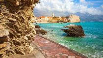 Montenegro: Budva and Kotor Day Trip from Dubrovnik, Dubrovnik, Ports of Call Tours