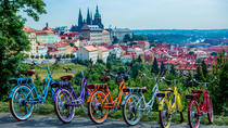 Experience Prague on Electric Bike, Prague, Bike & Mountain Bike Tours