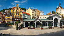 Karlovy Vary Full Day Tour from Prague, Prague, Private Day Trips
