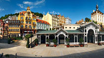 Karlovy Vary Full Day Tour from Prague with 3-Course Lunch, Prague, Private Day Trips