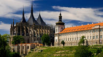 Kutná Hora Half Day Trip from Prague Including Ossuary Visit, Prag