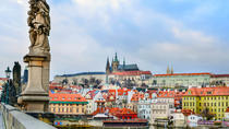 Large Prague Circle by Bus with Lunch and Staropramen Visit Included, Prague, Walking Tours