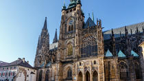 Prague Castle in detail, Prague, Attraction Tickets