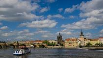 Prague Walking Tour and Buffet Lunch River Cruise , Prague, City Packages