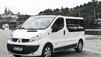 Private Prague Airport Pick-Up, Prague, Private Transfers