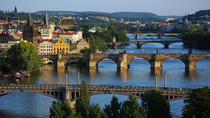 The Best of Prague Sightseeing Tour, Prag