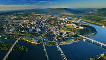 Discover Chattanooga Walking Tour, Chattanooga, City Tours