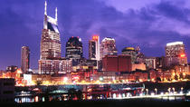 Music City VIP Tour with Nashville Songwriter, Nashville, Private Sightseeing Tours