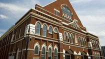 Nashville Music Attraction Discount Pass, Nashville, Historical & Heritage Tours