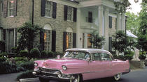 Nashville to Memphis Day Trip with Graceland VIP Tour, Nashville, Day Trips