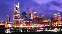 See Music City with a Songwriter, Nashville