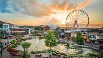 Smoky Mountain Attraction Pass, Pigeon Forge, Sightseeing Passes