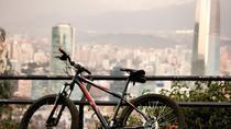 Santiago Bike City Tour, Santiago, Private Sightseeing Tours