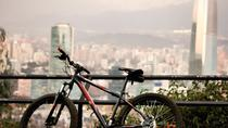 Santiago Bike Stadtrundfahrt, Santiago, Private Sightseeing Tours